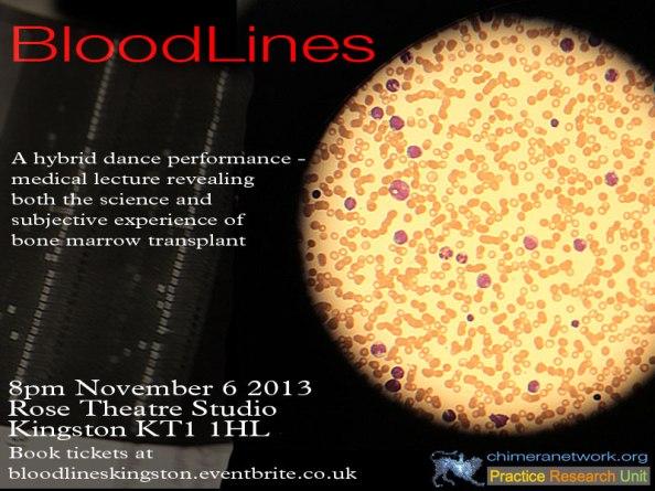 Bloodlines-flyer
