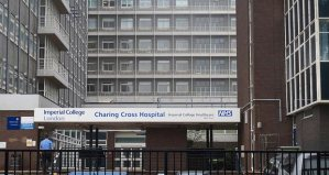 Charing-Cross-Hospital
